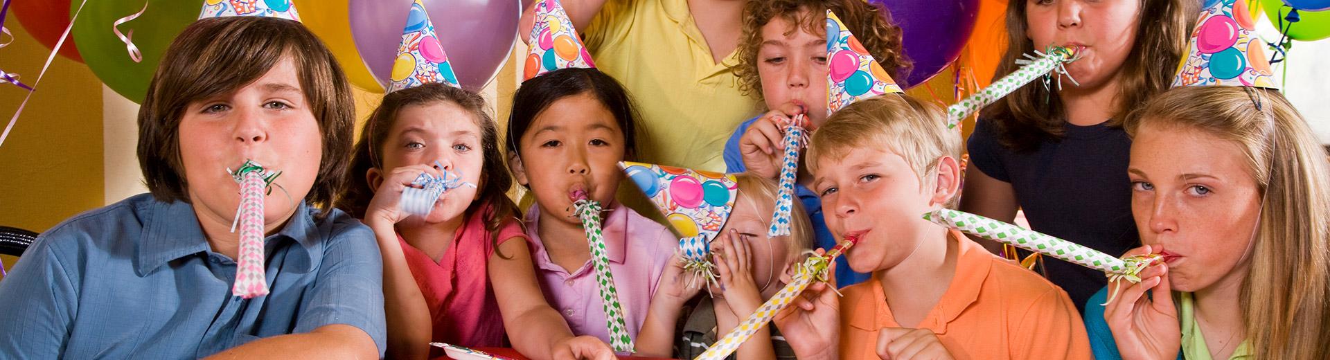 Birthday Parties | Adventure Landing Family Entertainment Center | Buffalo, NY